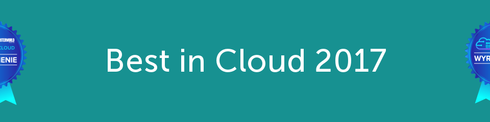 Best in Cloud dla Email Labs